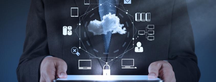 مزیت های رایانش ابری در کسب و کارها