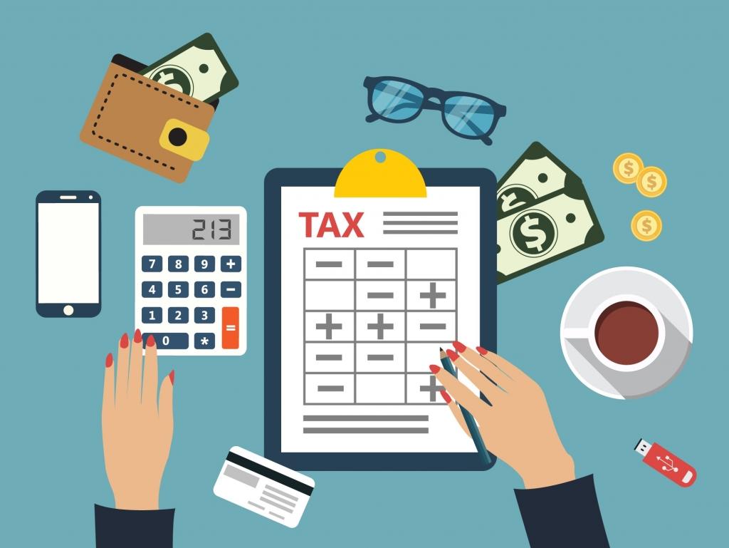 حسابرسی مالیاتی توسط حسابداران رسمی