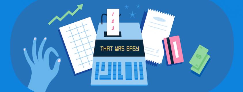 چند مورد از مهارت های یک حسابدار موفق