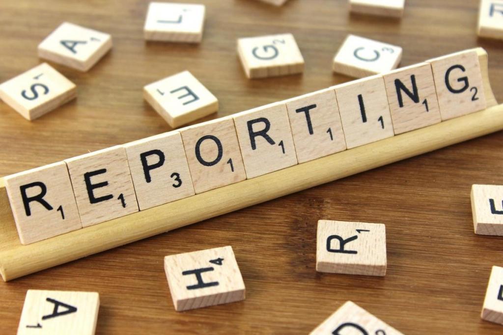 استاندارد های گزارشگری مالی بین المللی